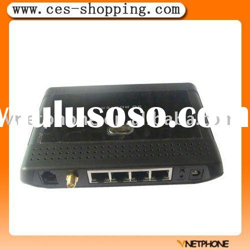 Super 3G+wifi wireless router with GSM card slot and modem inside support PSTN