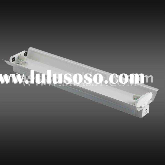 T5/ T8 Fluorescent lighting fixture /recessed louvre/ fluorescent ceiling light fixture