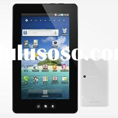 Telephony Pad - Built-in 3G Phone Tablet - Capacitive GPS Android 2.2 Apad