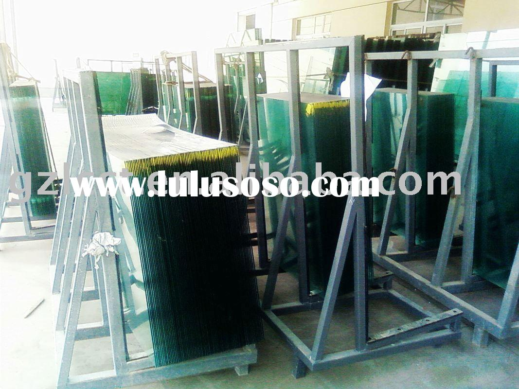 Tempered glass,toughened glass,building glass