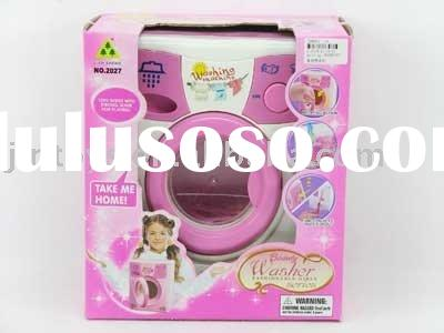 Toy Home Appliance,B/O Washing Machine --- CA8551