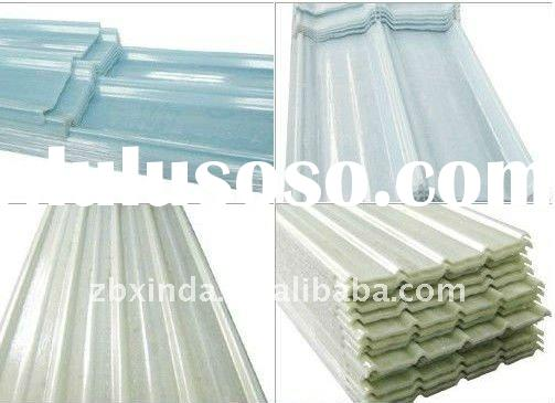 Translucent Roofing Sheet for sunshine coimg in