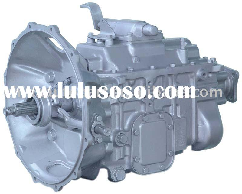 Transmission CA6T123 from Hino gearbox