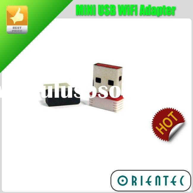 USB WiFi Router