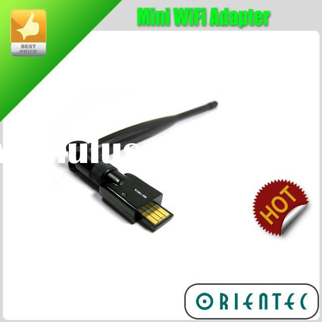 USB Wireless Router