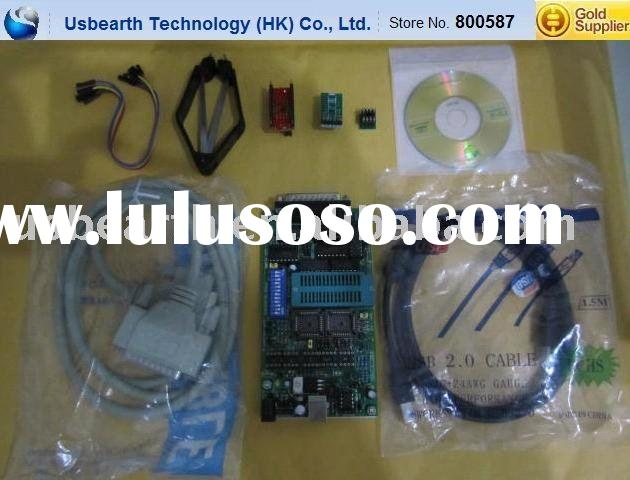 USB powered Advanced Willem EPROM Programmer PCB50 NEW HOT SELL