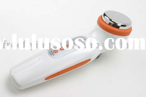 Ultrasonic skin care machine