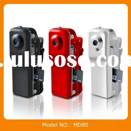 Voice-Activated Trigger Video Mini DVR Micro Camcorder Digital Video Recorder Mini Camera