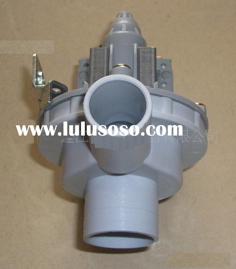 Washing machine drain pump/mini drain pump/Kitchen spare parts/electric appliance parts/dishwasher p