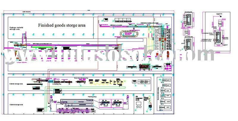Whole Lab Layout For Sale Price China Manufacturer