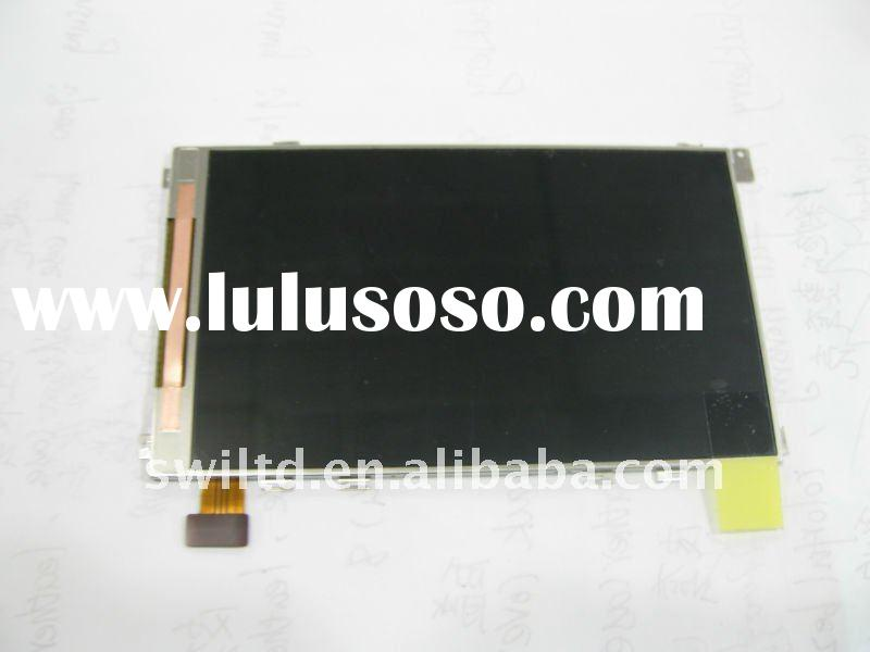 Wholesale for Blackberry Torch 9860 lcd display screen
