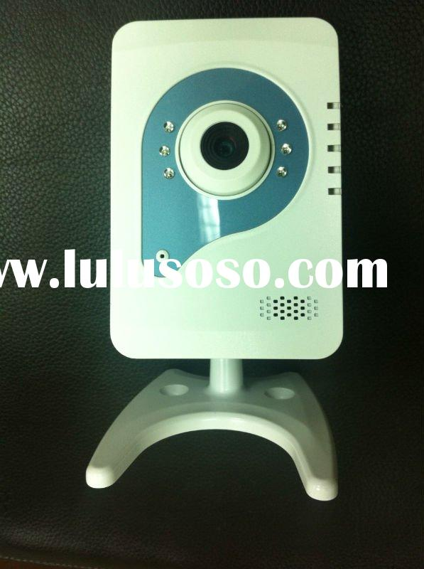 WiFi IP CAM 3G CAMERA