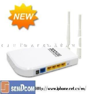 Wifi RT3052 Router router
