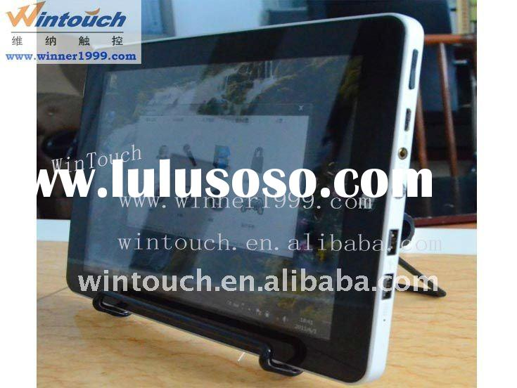 Windows 7 /Android 2.2 Dual OS tablet PC WinTouch brand