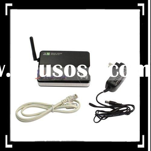 Wireless N Network Router Adapter for Wii