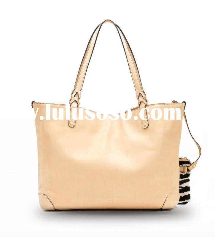 Women Real leather handbag