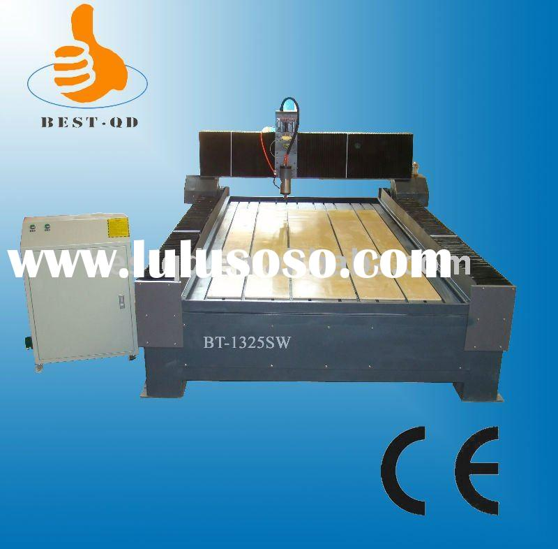 Wood And Stone CNC Router
