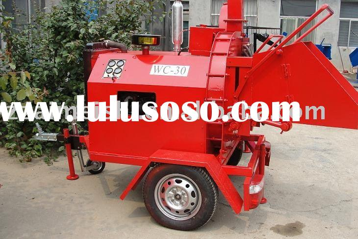 Wood chippers for sale,Wood chipping machine
