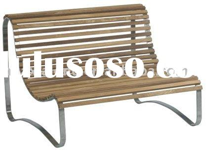 Wooden outdoor garden furniture,Teak garden benches