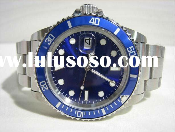 accept paypal,2012 hot selling wholesale cheaper men's watches
