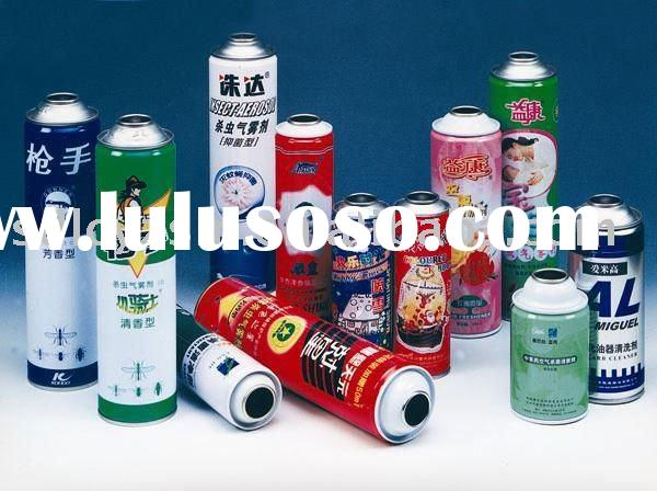 aerosol tin cans inner epoxy phenolics coating