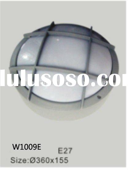 bulkhead light fitting , outdoor bulkhead light , compact flouresent source