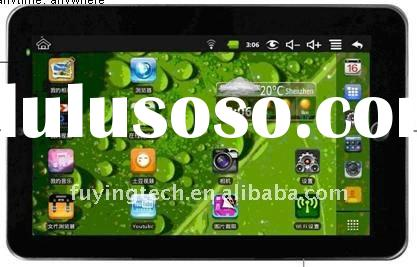 cheap!!! 7 inch Android 2.2 tablet pc built in WIFI