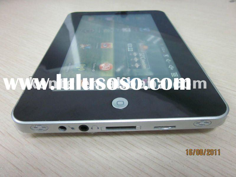 cheapest via8650 android tablet pc