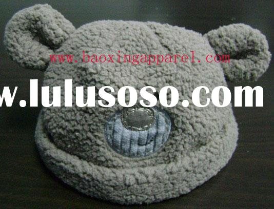 cute animal hat winter hat for infant