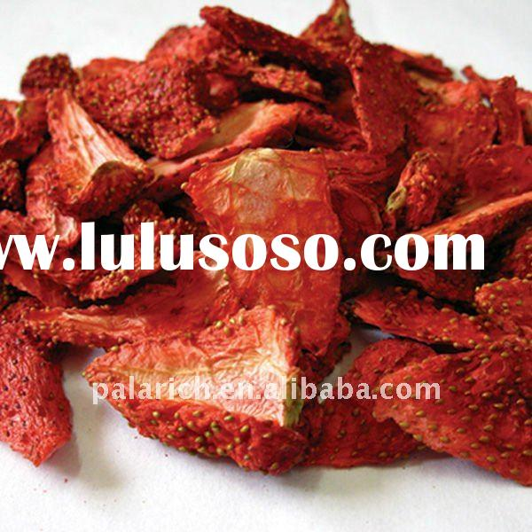 dried strawberry chips strawberry as snacks