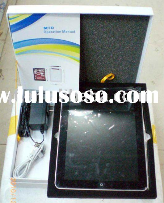 epad android 2.2 10.2 tablet pc with sim card slot