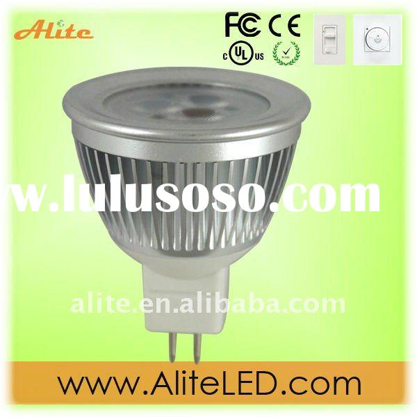 equivalent 50w led mr16