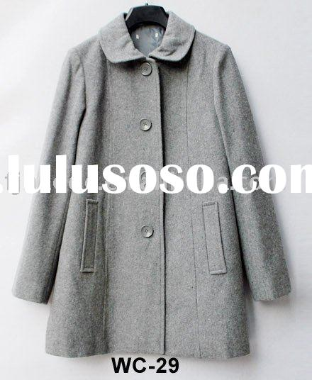 european women casual winter long coats ,women winter formal coat,women's winter wear