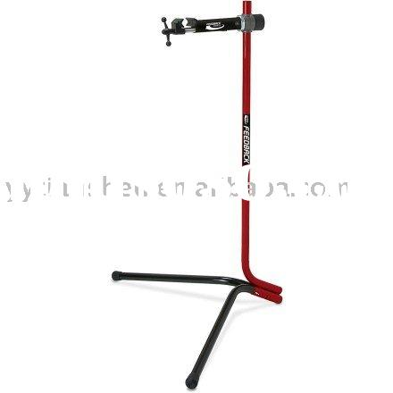 foldable bicycle repair stand