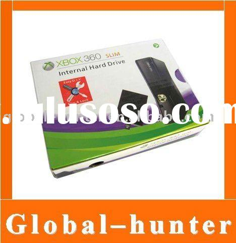 for XBOX 360 slim 250GB Hard Drive