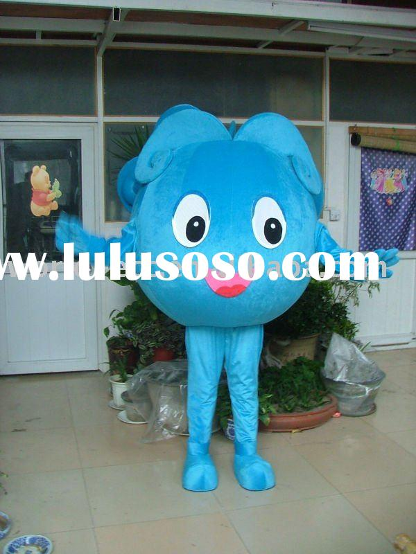 fruit or vegetable costume ,character mascot,popular cartoon costume