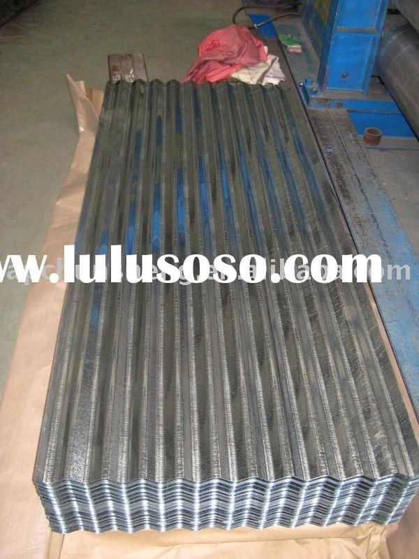 Corrugated Iron Roof Sheets For Sale Price China