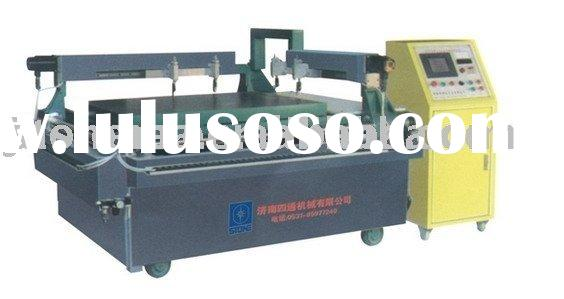 glass processing machine---CNC Glass Cutting Saw