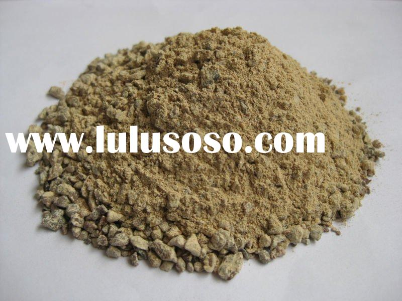 gunning material for converter /electric furnace