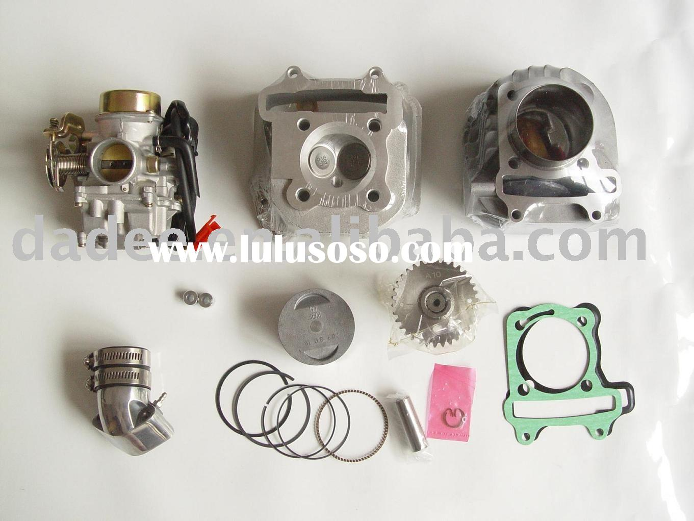 gy6 50cc scooter high performance parts