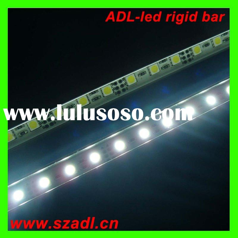 high power led rigid bar