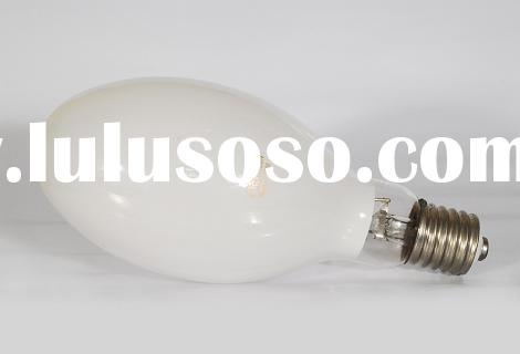 high pressure sodium lamp with mercury ballast