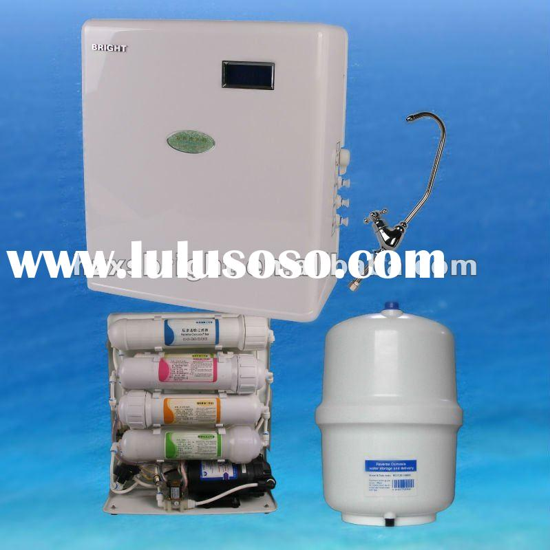 home appliance reverse osmosis water purifier with CSM membrane