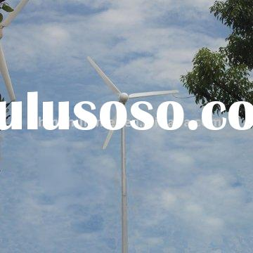 horizontal 20KW windmill/turbine/generator/wind power generator