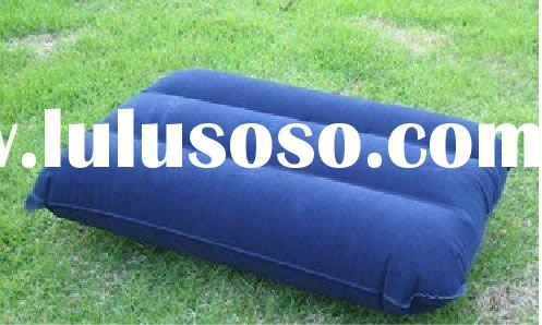 inflatable body pillow