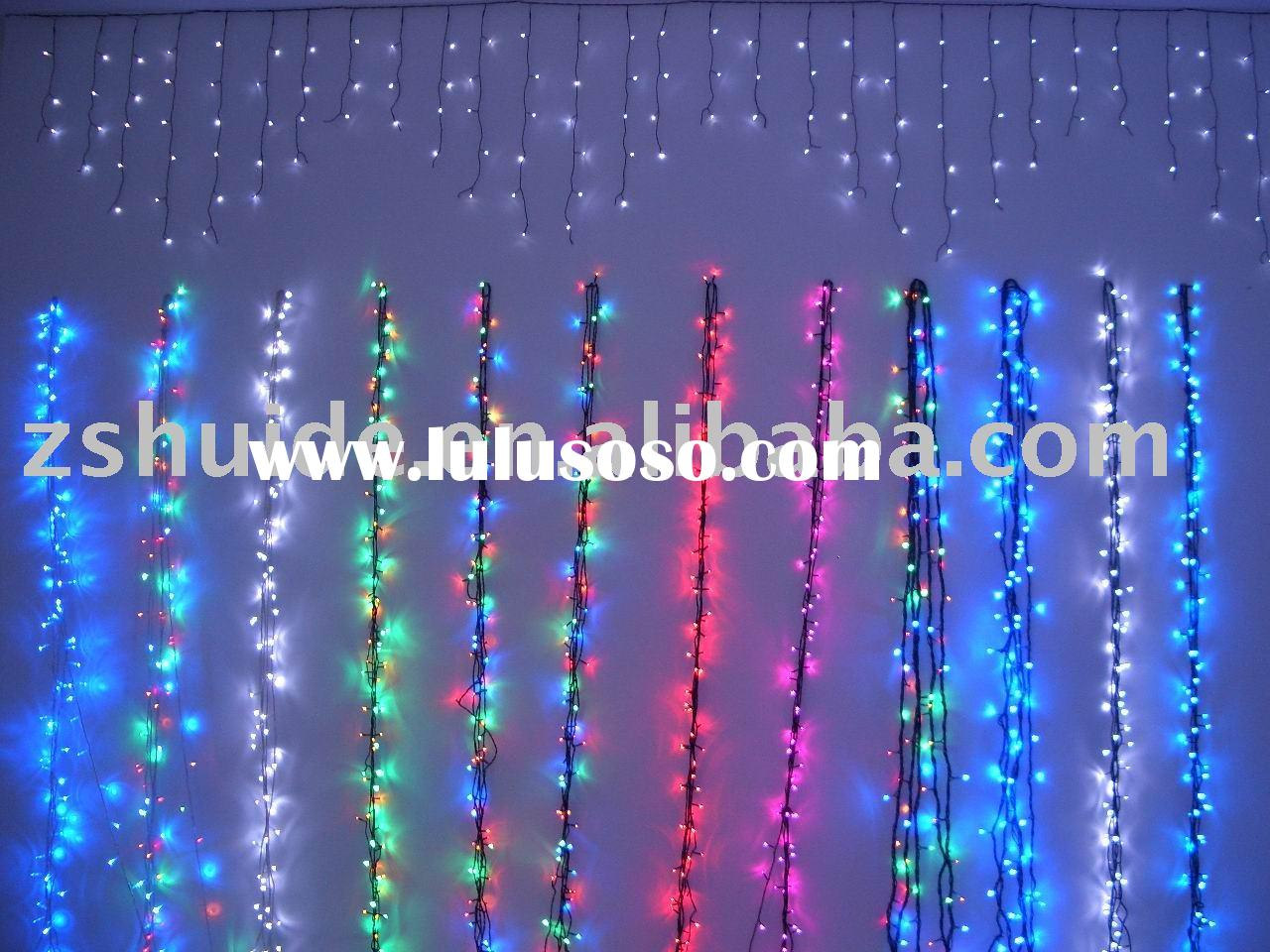 led decorative tree light