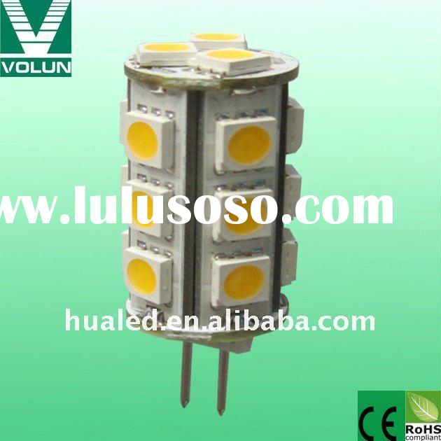 led g4,3w,replace 30w halogen g4 lamp