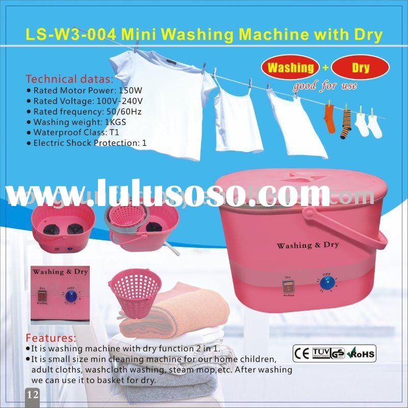 mini washing machine with dry,washing machines,household appliances