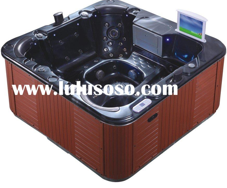 outdoor spa whirlpool hot tub A081 CE ROHS swimming pool