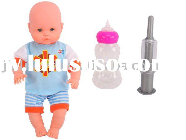 plastic real doll
